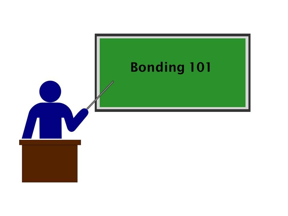 Bonding101