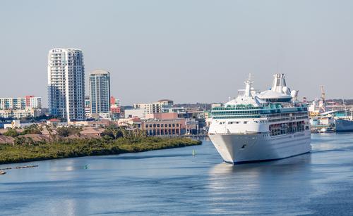 Major Expansion Coming To Port Tampa Bay  Florida Surety